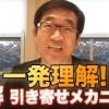 名倉 正/潜在意識と引き寄せの法則メカニズム