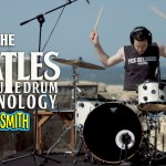 The Beatles: A 5 Minute Drum Chronology – Kye Smith [4K]