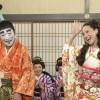 志 村 け ん の バ カ 殿 様 松田聖子のコーナー