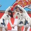 【4K】2016年05月03日 AKB48 Team8 (チーム8) ミニライブ「奥能登 大谷川鯉のぼりフェスティバル」(石川県珠洲市・大谷川河口)