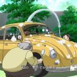 名探偵コナン ED24 悲しいほど貴方が好き by ZARD (425) (Detective Conan)