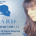 ZARD 「You and me(and…)」Music Video