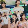 AKB48 島崎遥香がまさかの居眠り!宮脇咲良が起こす!Mステ 翼はいらない