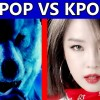 KPOP VS JPOP 2016 (2014-2016) [100 SONGS]