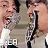 THE BEATLES Teaser Trailer German Deutsch (2016) Beatles Dokumentarfilm