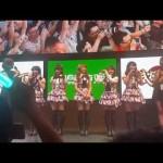 AKB48 中国360ゲーム『武極天下』イベント in 上海 20160729