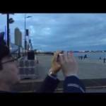 Fragata Libertad Liverpool Beatles