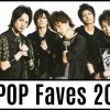 My Personal Top 60 Favourite J-POP Songs of 2015!