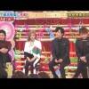 SMAP香取 木村と解散騒動後の共演でハイタッチと「木村君」
