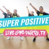 Super Positive by Aisha | Zumba® | Live Love Party | Dance Fitness | JPOP