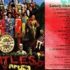 The Beatles – Sgt Pepper's Lonely Hearts Club Band album