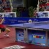 2014年世界杯桌球錦標賽  季軍戰  波爾 ~ 水谷準