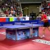 2014年世界杯桌球錦標賽 4 強戰~1     馬龍~水谷準