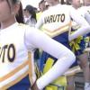 鳴門高校 可愛すぎるチアガール 甲子園  2016年夏