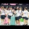 AKB48大運動会、HKT48が遅刻