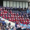 柏日体 高校野球応援(さくらんぼ)チアの動きは必見