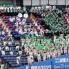 市立船橋 高校野球応援 アグレッシブなチアリーダー(最後校歌付)