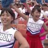 チアガール 77 高校野球神奈川大会 2016