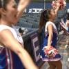 チアガール 78 高校野球神奈川大会 2016