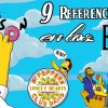 9 REFERENCIAS DE THE BEATLES EN LOS SIMPSON