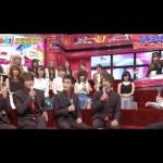 SMAP解散前の『UTAGE』共演で最後の笑顔!?