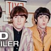 THE BEATLES: Eight Days a Week Trailer German Deutsch (2016)