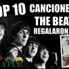 TOP 10 Canciones que THE BEATLES Regalaron a otros Artistas | Radio-Beatle