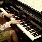 いとしのエリー/サザンオールスターズ  ピアノ演奏