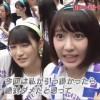 AKB48グループ (第2回チーム対抗大運動会の舞台裏に潜入!)