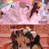 SNH48 vs AKB48 – Heavy Rotation (Sexual reference analysis)