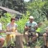 真夏の果実(サザンオールスターズ)/山根かずきバンドのカバー