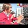 リオの感動再び!メダリスト勢ぞろいで凱旋パレード(16/10/07)