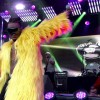 Rae Sremmurd – Black Beatles (Jimmy Kimmel Live!) ft. Gucci Mane