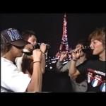 『SMAP パリ旅行』SMAP IN PARIS わちゃスマ