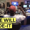 """The Making Of """"Black Beatles"""" With Mike Will Made-It"""