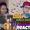 Alex Aiono & William Singe – Black Beatles, Confessions, & No Problem Reaction