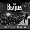 Beatles — Live — Australia Concert  [ film w/ great audio! ]