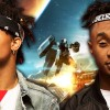 "Infinite Warfare – Rae Sremmurd ""Crowd Pleaser"" Black Beatles Song PARODY!"