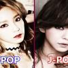 K-Pop Vs J-Pop 2016 [Girls]
