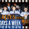 Los Beatles Regresan al Cine