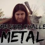 Mannequin Challenge – Rae Sremmurd – Black Beatles (METAL VERSION)