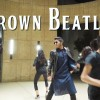 Rae Sremmurd – Black Beatles Parody – Brown Beatles