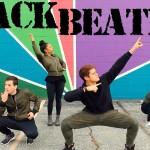 Rae Sremmurd – Black Beatles   The Fitness Marshall   Cardio Hip-Hop #BlackBeatles