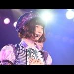 島崎遥香、最後の劇場公演でファンに感謝