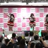 AKB48圣誕裝扮可愛爆表 對香港天氣感到驚訝