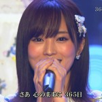 日本レコード大賞:AKB48が歌う365日の紙飛行機
