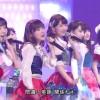 AKB48「ハイテンション」LIVE  ミュージックフェア  2016 12 03
