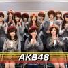 CDTV AKB48曲紹介集 2012~2016