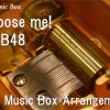 Choose me!/AKB48 [Music Box]