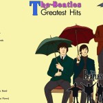 THE BEATLES: The Beatles Greatest Hits Full Album || Best Songs Of The Beatles [New 2017]